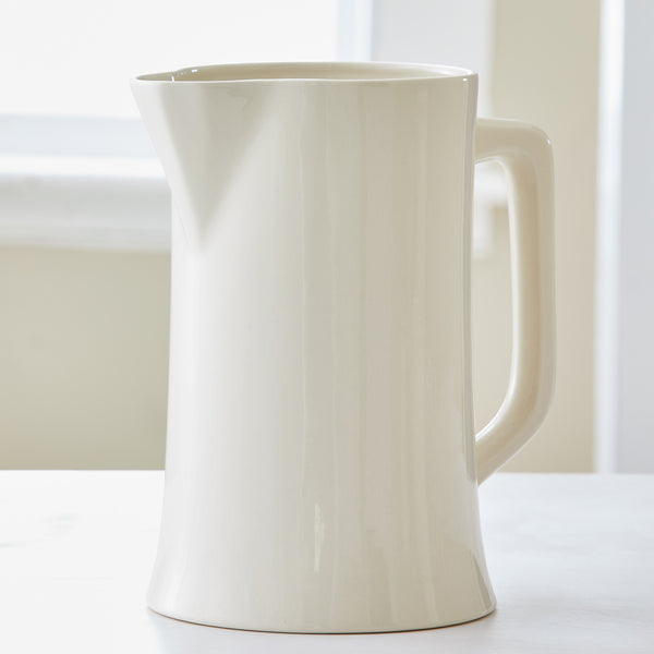 STILL LIFE PITCHER