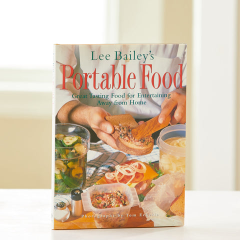 LEE BAILEY'S PORTABLE FOODS