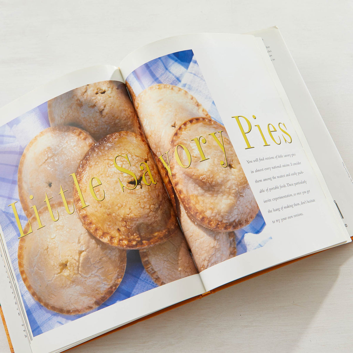 Lee Bailey's Portable Food. Great tasting recipes for entertaining away from home. From sandwich spreads to savory pies, the best portable food ideas.