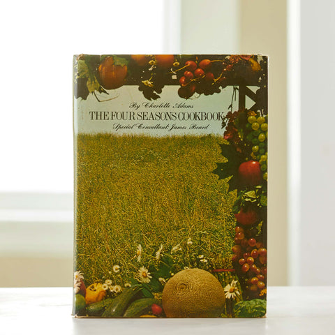 FOUR SEASONS COOKBOOK