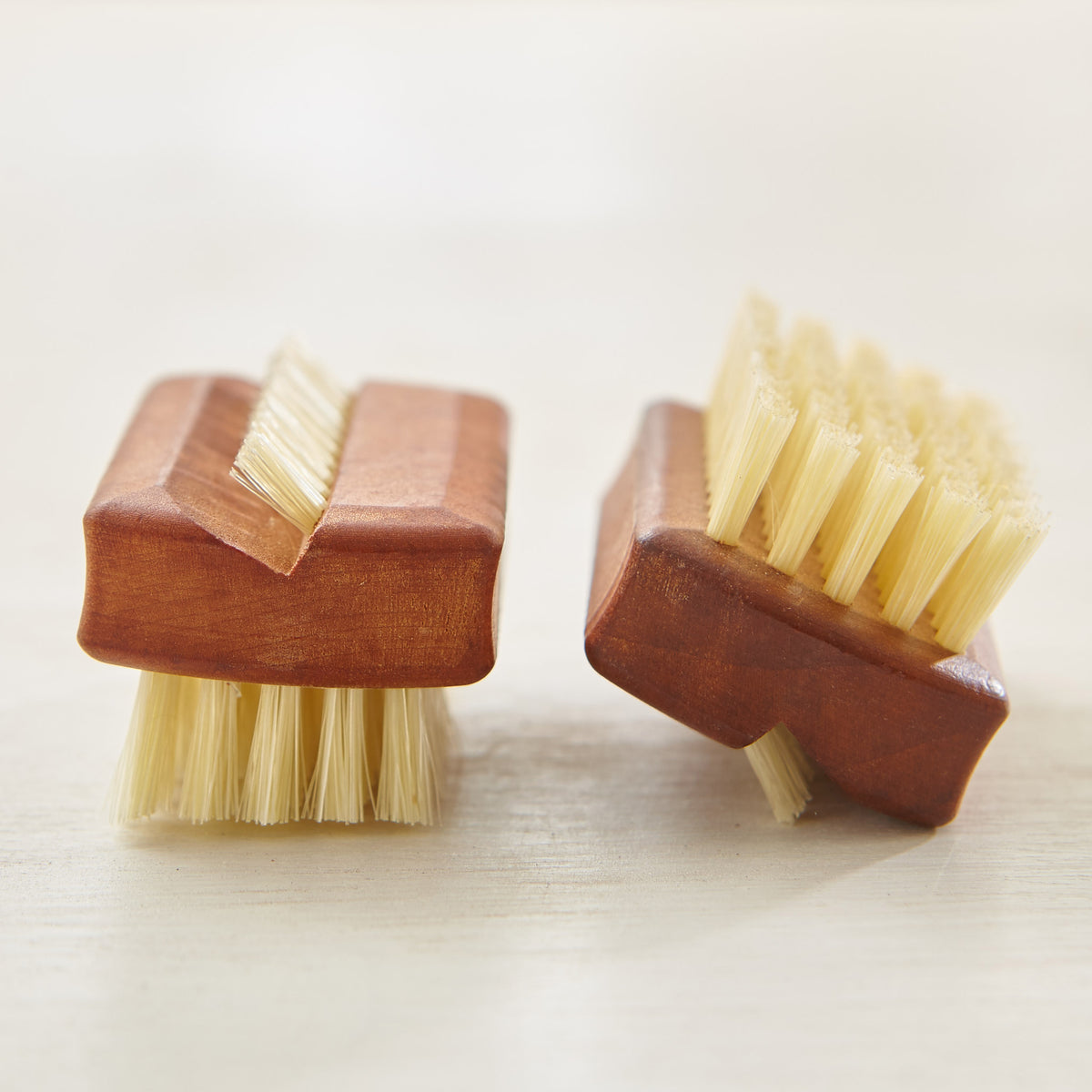 HANDCRAFTED GERMAN NAIL BRUSHES
