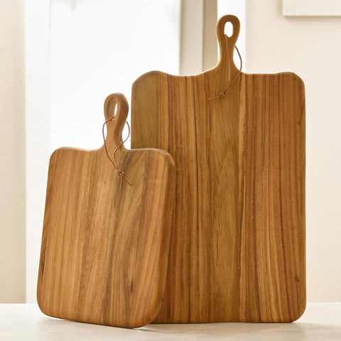 ORGANIC CUTTING BOARDS