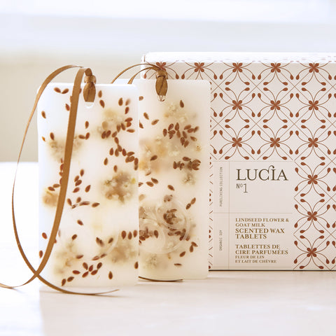 LUCIA HOME COLLECTION