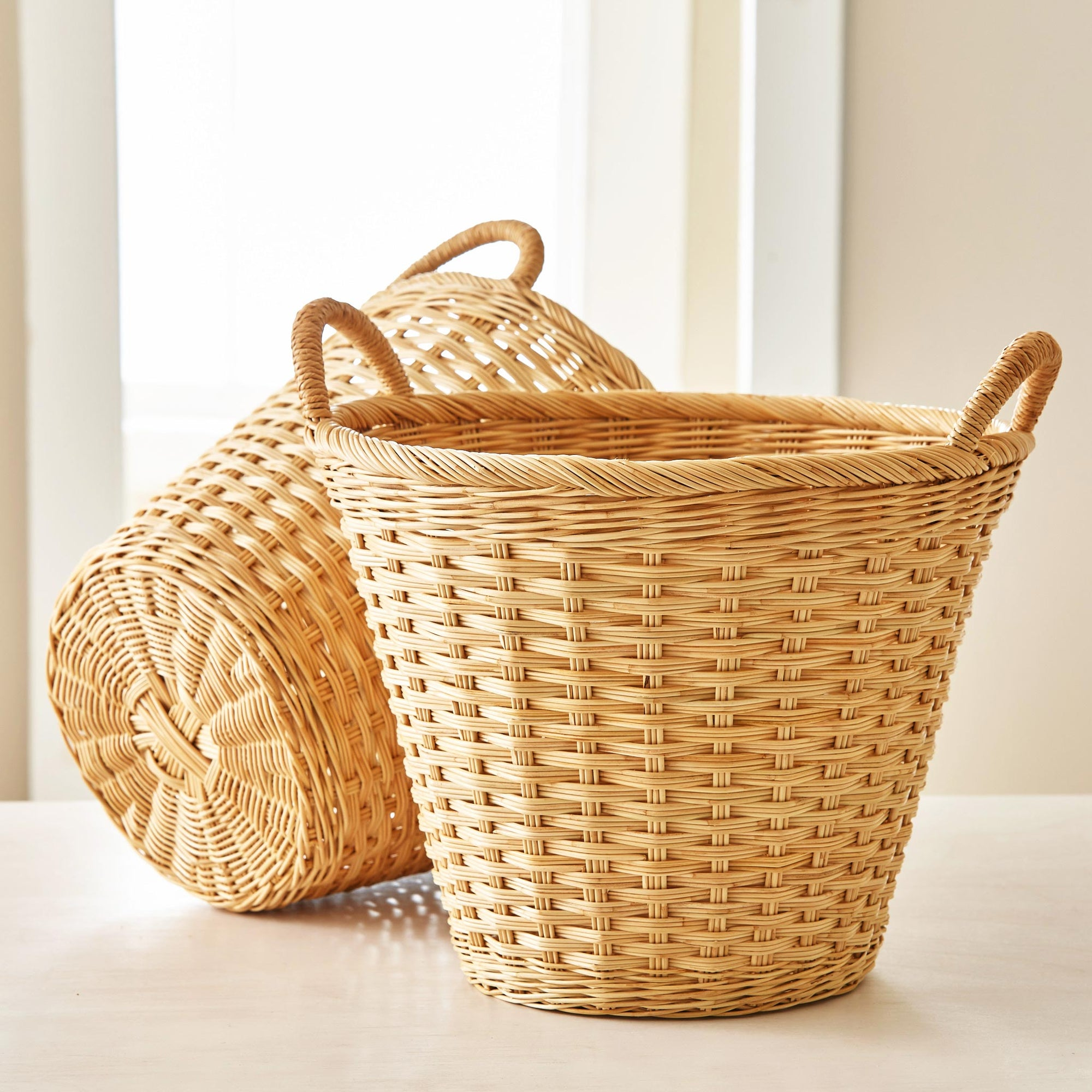 ALL-PURPOSE BUSHEL BASKET