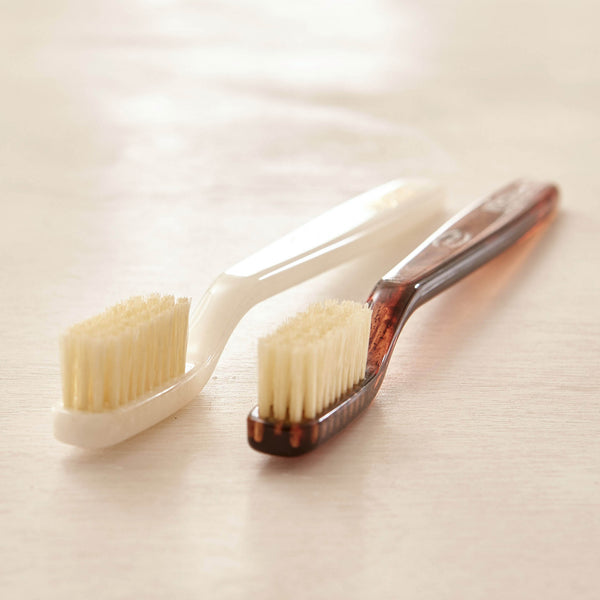 C.O.BIGELOW NATURAL BRISTLE TOOTHBRUSH