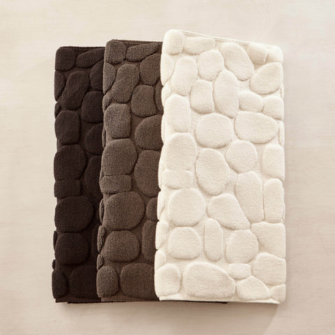PEBBLE BATH MAT