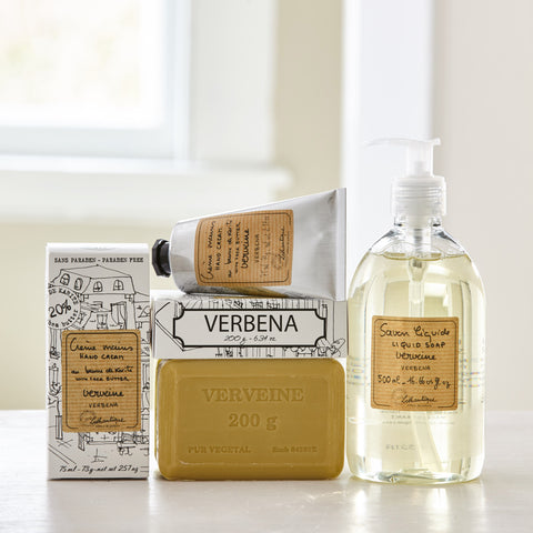 VERBENA BATH & BODY COLLECTION