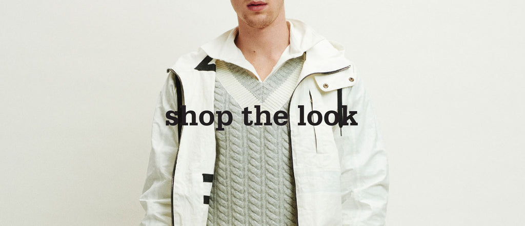 men - shop the look