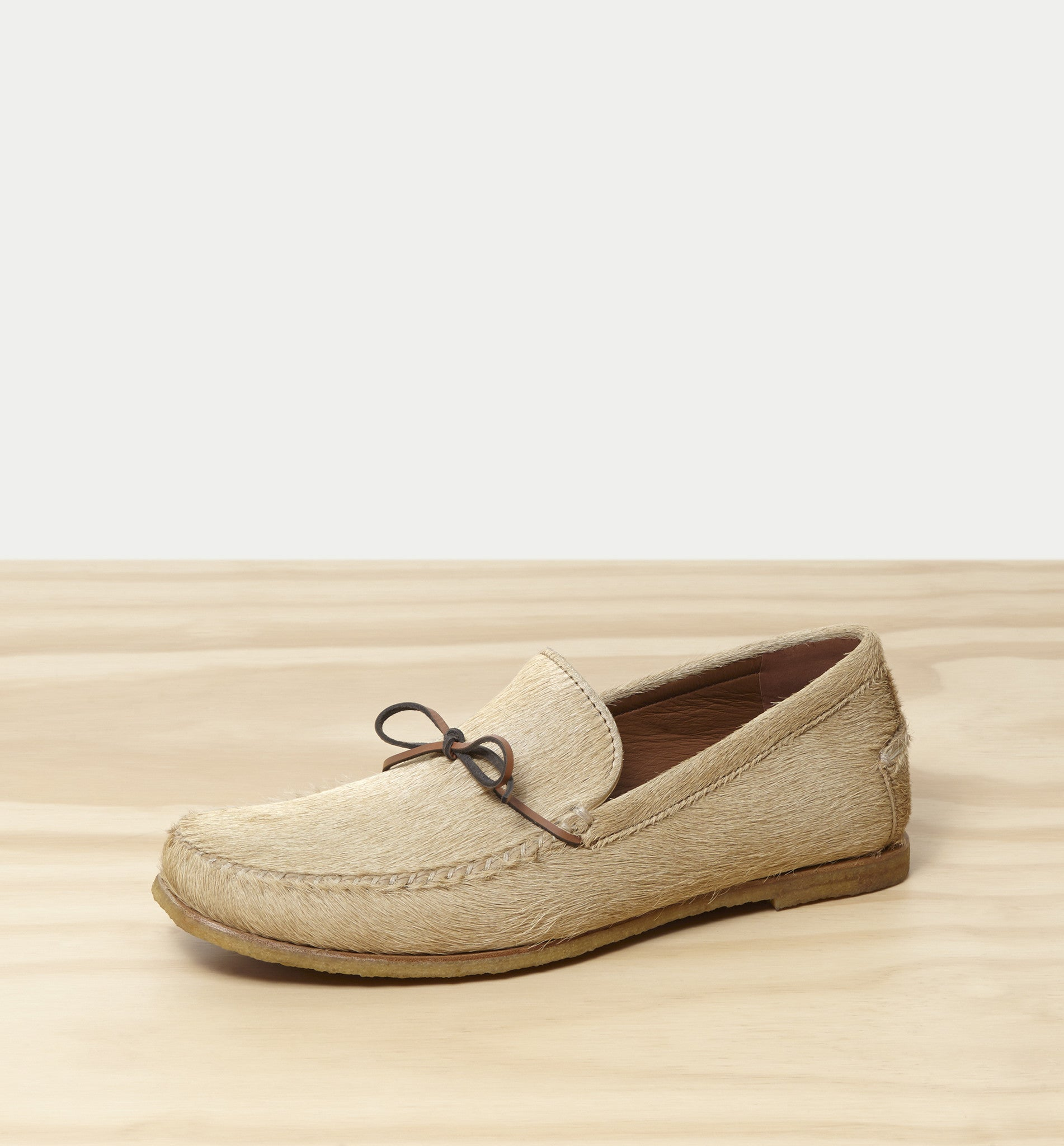 nomad moccasin