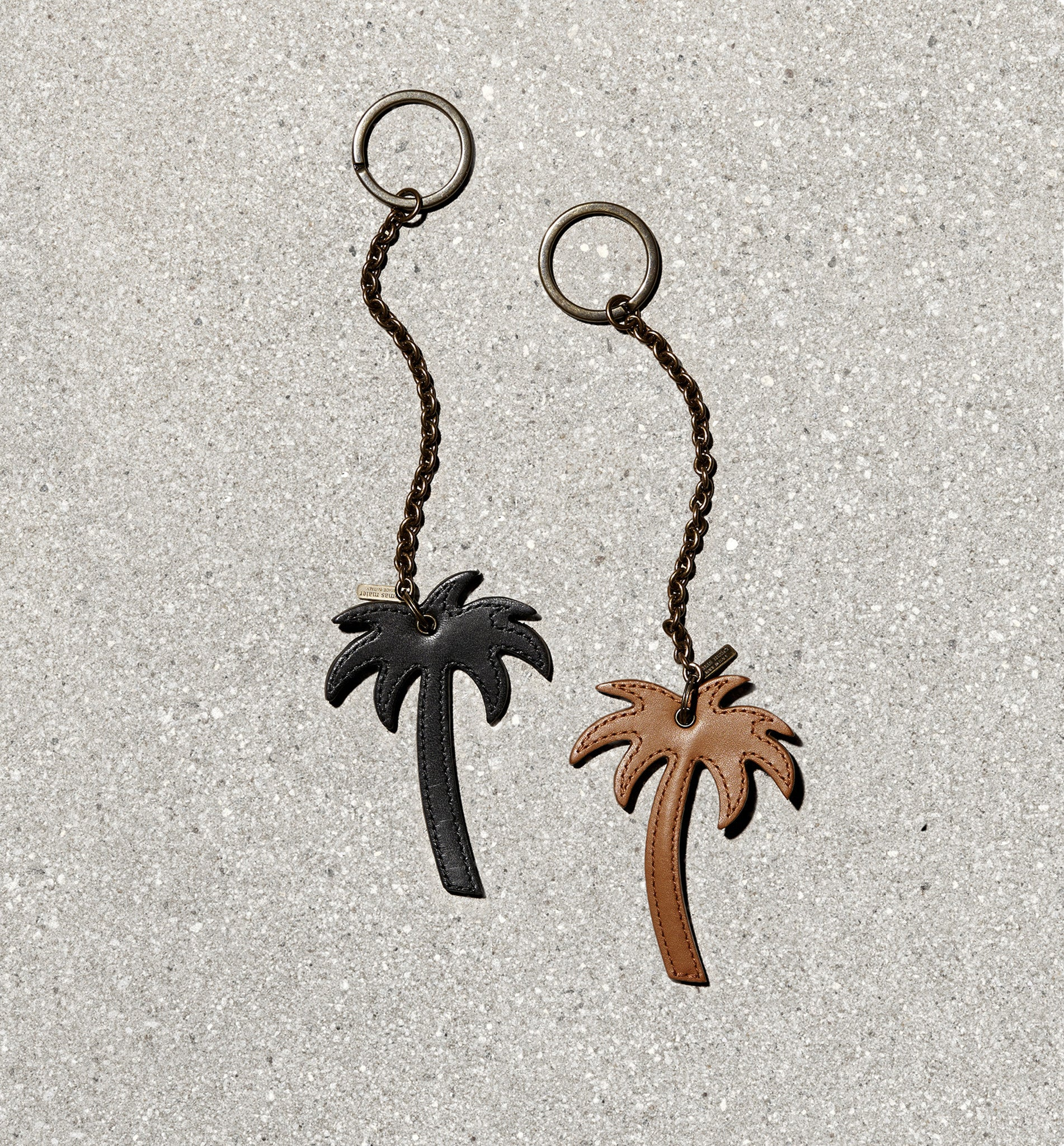 palm key ring