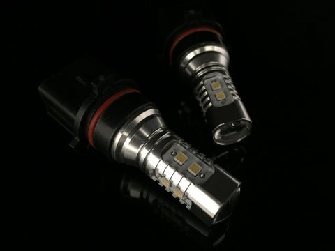 880 | 885 | 899 | 893 GLX Cree LED Fog | Daytime Running Lights