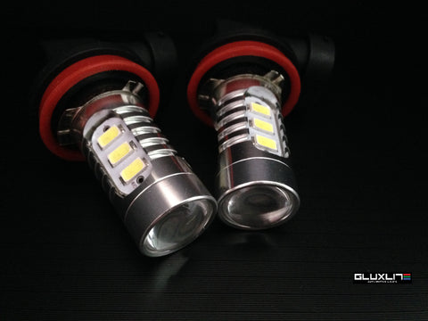 H11 Hi- Power XB | Cree LED Bulbs. Fog Lights. Day Time Running Lights
