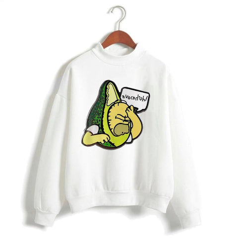 Avocado Hoodie<br>Avocad'oh