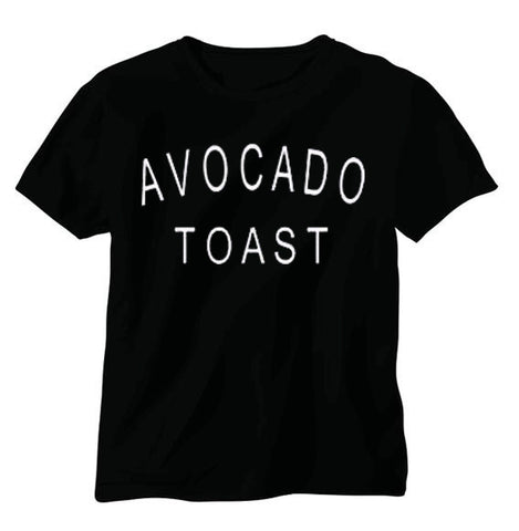 Avocado Shirt<br>Avocado Toast<br>Men