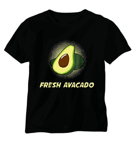 Avocado Shirt<br>Fresh Avocado