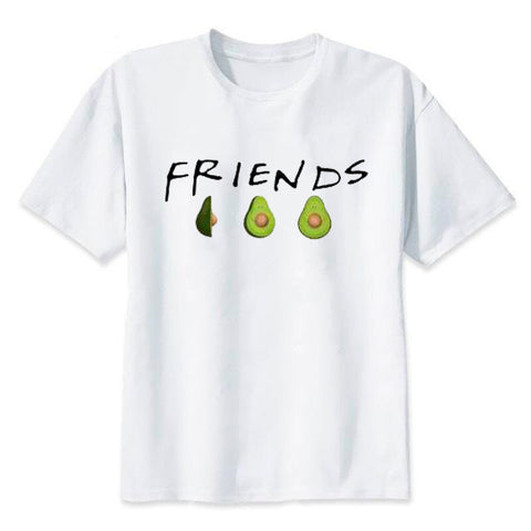 Avocado Shirt<br>Friends