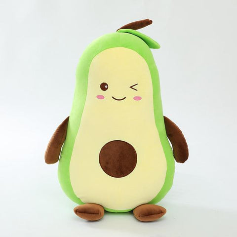 Avocado Pillow<br>Green