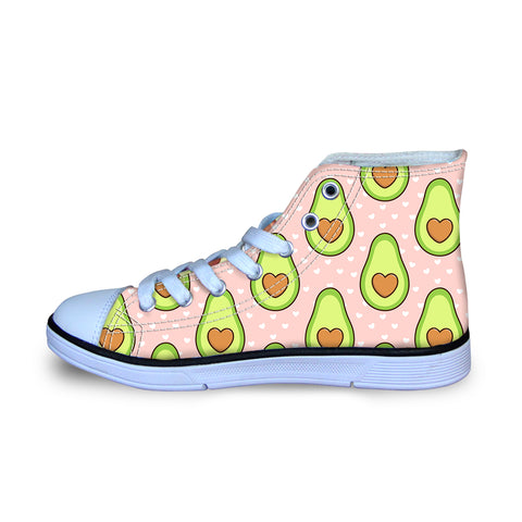 Avocado Shoes<br>Love