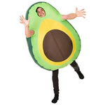 Avocado Costume<br>Inflatable