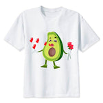 Avocado Shirt <br>Romantic