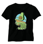 Avocado Shirt<br>Surfing