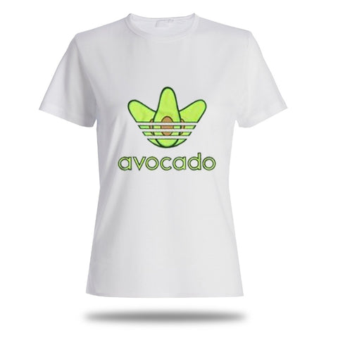 Avocado Shirt<br>Adidas