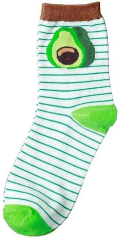 Avocado Ankle Socks | Avocado Clothing Store