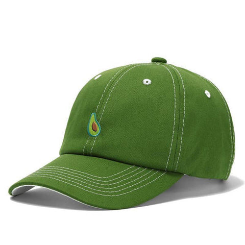 Avocado Dad Hat | Avocado Clothing Store