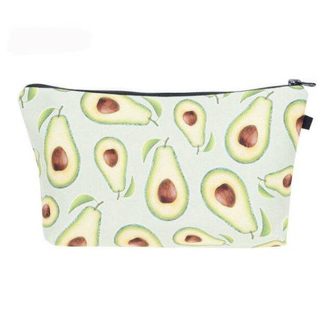 Avocado Makeup Bag | Avocado Clothing Store