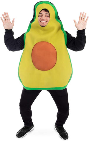 Avocado Man Belly Costume | Avocado Clothing Store