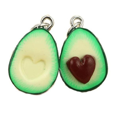 Avocado Necklace Best Friend | Avocado Clothing Store