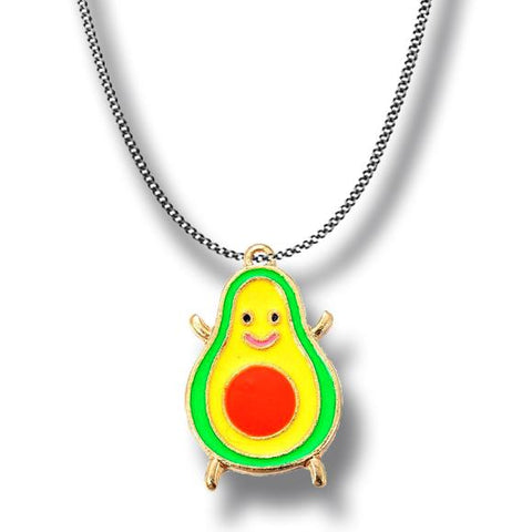 Avocado Pit Necklace | Avocado Clothing Store
