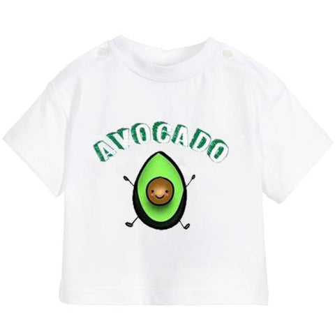 Avocado Shirt Baby Boy | Avocado Clothing Store