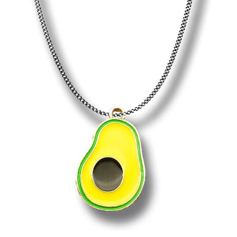 Avocado Sister Necklace | Avocado Clothing Store