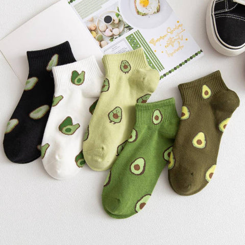 Avocado Socks for Ripening | Avocado Clothing Store