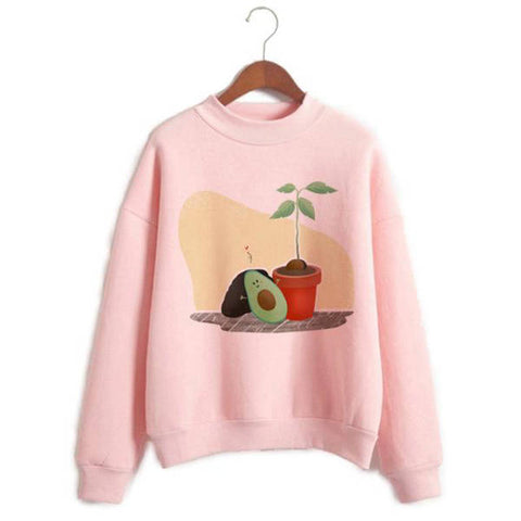 Avocado Tree Hoodie | Avocado Clothing Store