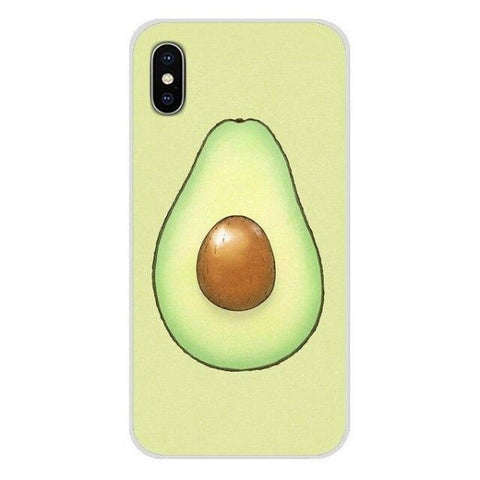 Big Avocado Phone Case | Avocado Clothing Store