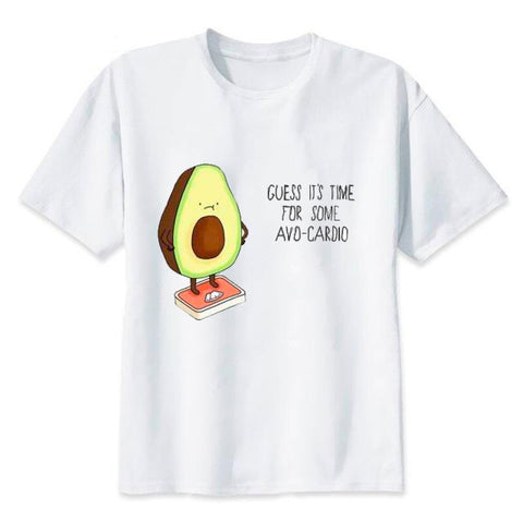 Avocado Shirt<br>Fresh
