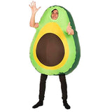 Inflatable Avocado Costume | Avocado Clothing Store