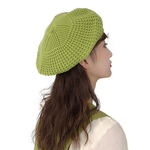 Avocado Hat<br>Green Beret