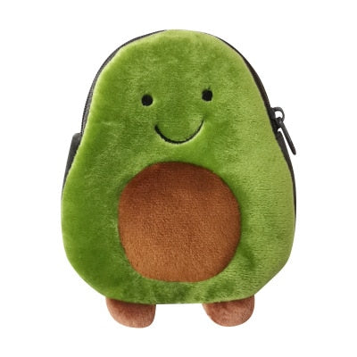 Avocado Pillow<br>Fluffy