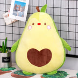 Avocado Pillow<br>Huggable