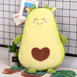 Avocado Pillow<br>Decorative