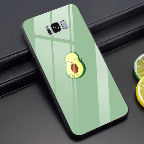 Avocado Phone Case<br>Simple