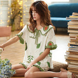 Avocado Pajamas<br>Cute