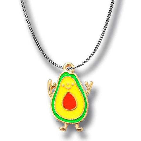 Real Avocado Necklace | Avocado Clothing Store