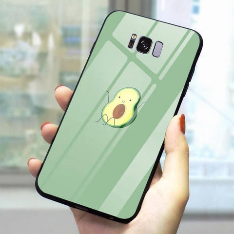 The Avocado Phone Case
