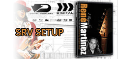 "VIDEO - ""The SRV Setup"" Episode 4 - Digital download"