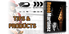 "VIDEO - ""Tips & Products"" Episode 2 - Digital download"