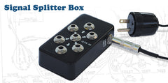 Signal Splitter Box